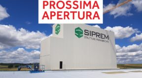 "SIPREM – Manufatti ""Venusio"" (MT)"